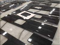 Black Pearl Countertops Gallery