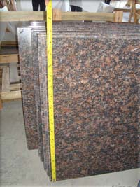 Tan Brown Countertops Gallery