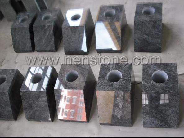 Memorial Vases For Graves From China Stone Fabricator